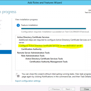 Self-Assigned-SSL-Certificate