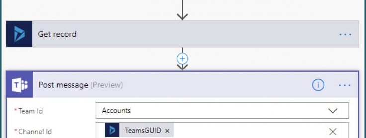 Dynamics 365 Integration with Microsoft Teams - SyncraTec