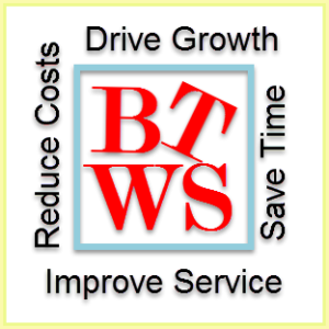 BTWS - Business Technology Webinar Series