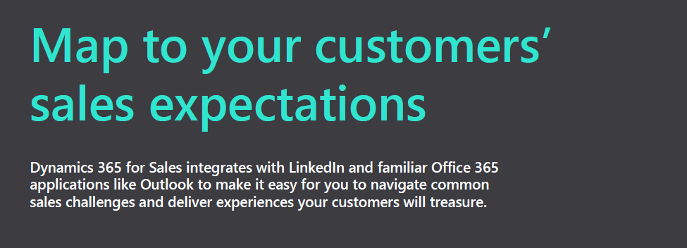 d365-for-sales-professional-map-to-customer