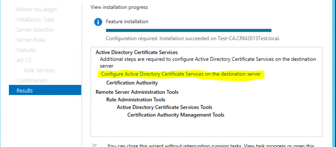 Self-Assigned-SSL-Certificate