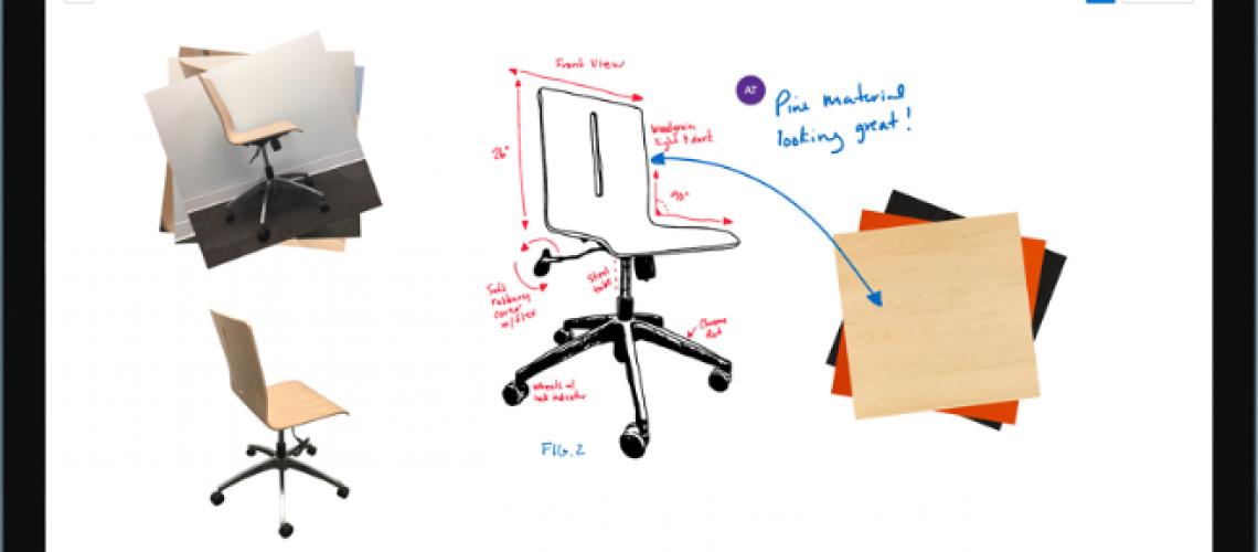 Microsoft-Whiteboard-Preview