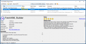 FetchXML for Getting Marketing List Member Details