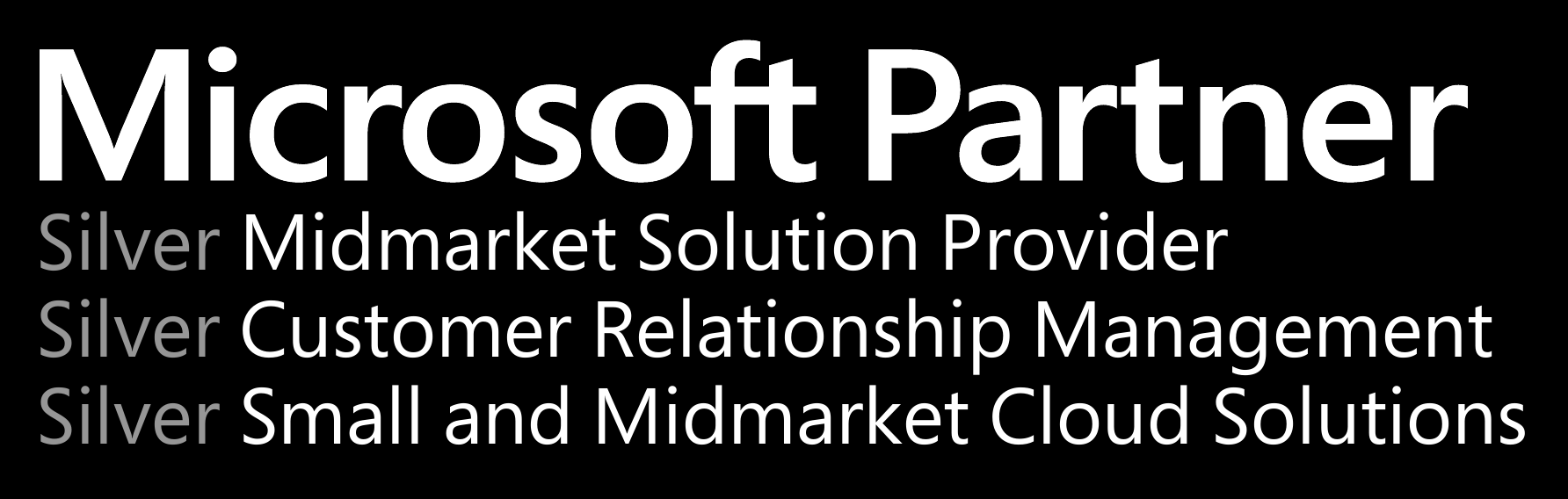 Microsoft dynamics crm silver partner syncratec solutions gains microsoft dynamics crm silver partner competency 1betcityfo Images